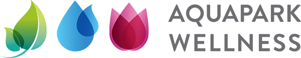 Logotip Vodni park Bohinj